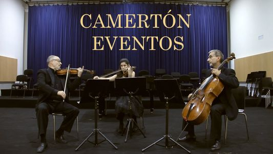 Camertón Eventos presta servicio en la subcategoría de Música clásica, Ópera y Coros en A Coruña