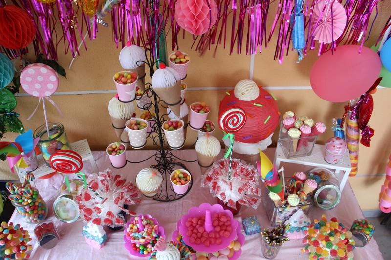 Evento Candyland