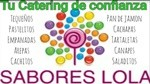 Empresa de Catering bodas en Barcelona Sabores LOLA