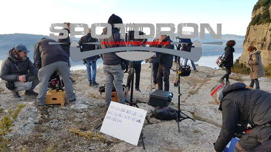 SPOTDRON, FILMACIONES AÉREAS presta servicio en la subcategoría de Video y fotografía con drones en Barcelona