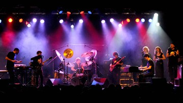 Grupos de Rock y Pop en Barcelona