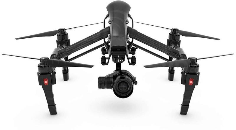 Inspire Pro X5 Arribass Drones