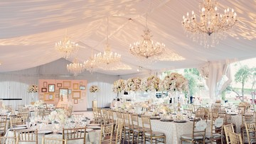 Decoración bodas, fiestas y eventos