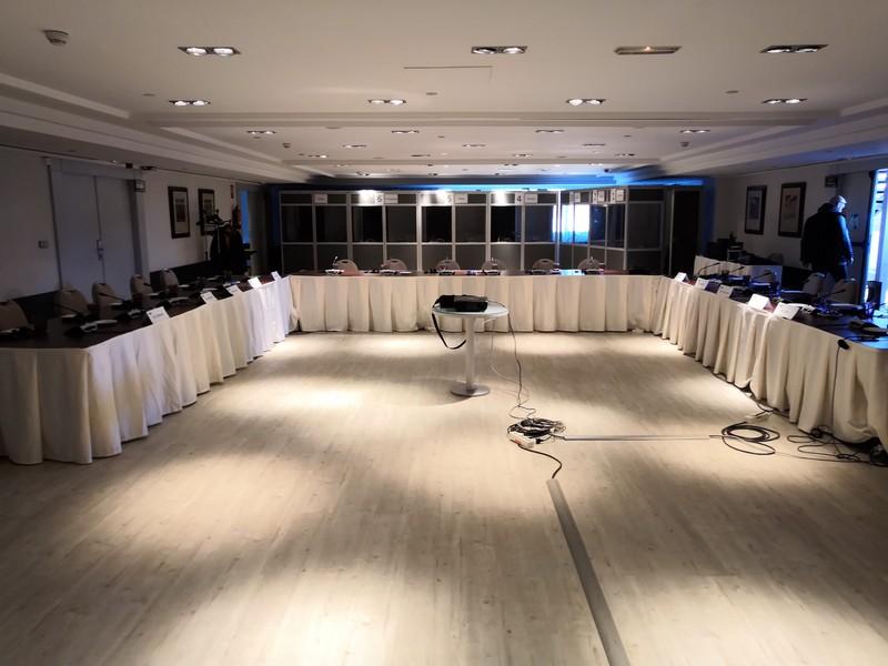 Comité de empresa europeo