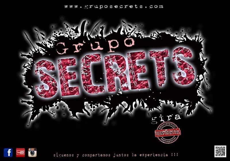 Grupo Secrets