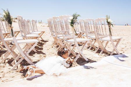 La Cámara de Pepa presta servicio en la subcategoría de Fotógrafos de bodas en Cádiz