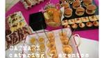 Empresa de Catering bodas en Valencia Catmari