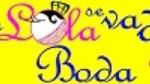 Empresa de Wedding planner en Zaragoza La Lola se va de boda