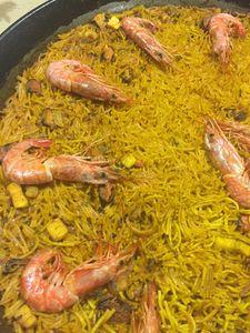 invictus&go - Catame by Invictus presta servicio en la subcategoría de Catering fiestas y celebraciones en Valencia