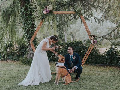 LAMARGA presta servicio en la subcategoría de Fotógrafos de bodas en Sevilla
