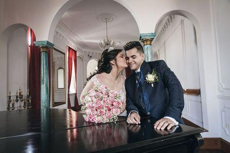 Brighid presta servicio en la subcategoría de Wedding planner en Santa Cruz de Tenerife