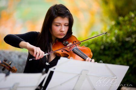 4 NOTAS presta servicio en la subcategoría de Música clásica, Ópera y Coros en Madrid