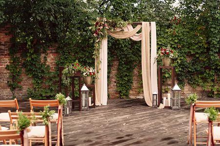 IDEAS ROSAS presta servicio en la subcategoría de Wedding planner en Málaga