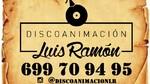 Discoanimación Luis Ramón
