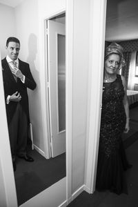 Blanca Peralta Fotógrafa presta servicio en la subcategoría de Fotógrafos de bodas en Toledo