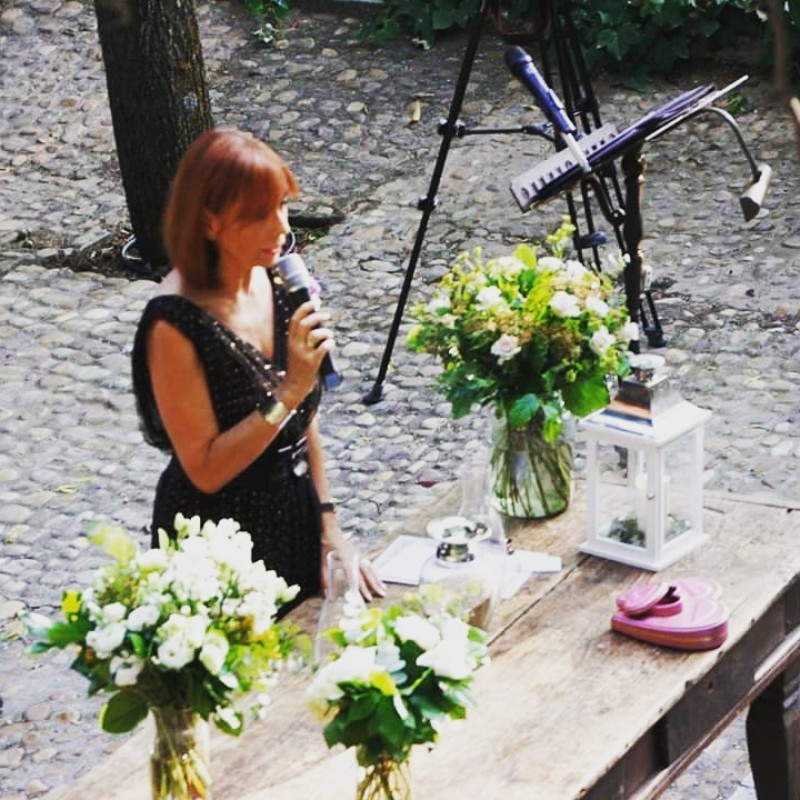 Ceremonias con amor