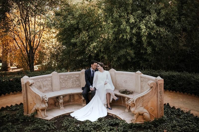 Rincón Bodas, Novias, Bodas Sevilla, Bodas de lujo, bridal, wedding, Wedding ins