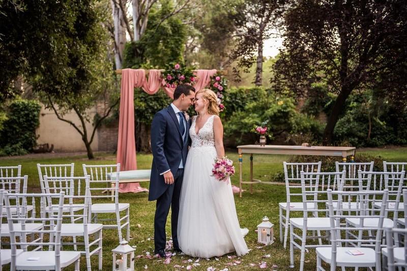 Ceremonia romantica