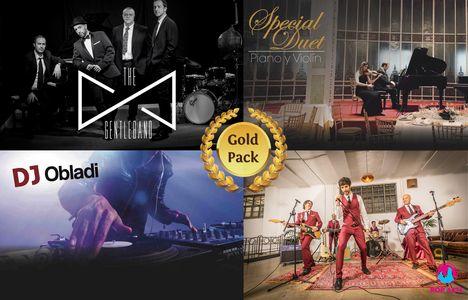 Obladi Records presta servicio en la subcategoría de Grupos de Rock y Pop en Madrid