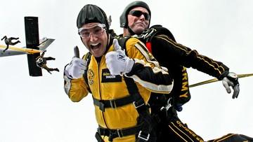 Parapente, paracaidismo y paramotor