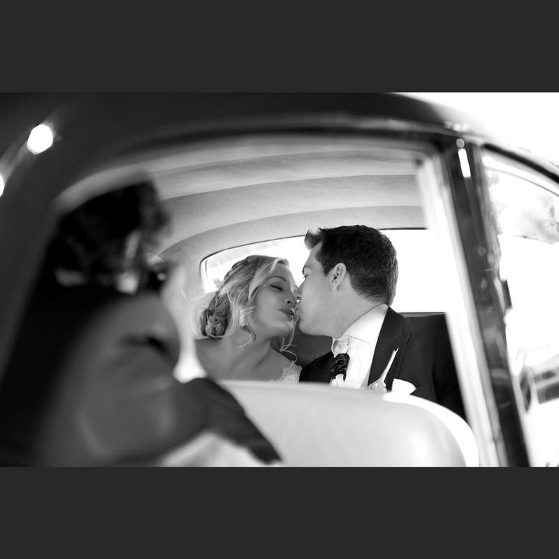 El Primer Beso.