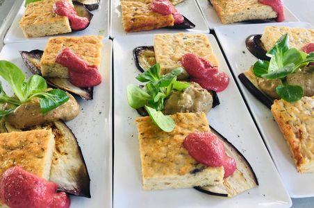 Chef Reynaldo presta servicio en la subcategoría de Catering en Alicante