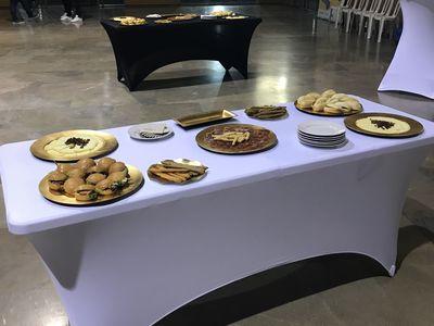 CATERING LA DESPENSA presta servicio en la subcategoría de Catering en Valencia