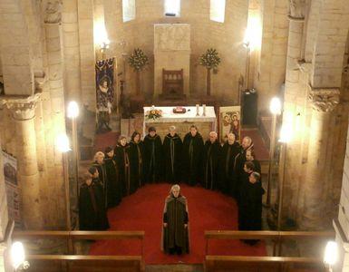 Coro Canta Compaña presta servicio en la subcategoría de Música clásica, Ópera y Coros en A Coruña