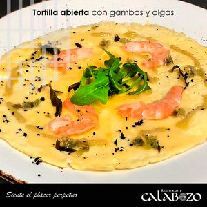 Restaurante Calabozo presta servicio en la subcategoría de Restaurantes para comidas y cenas de empresa en Alicante
