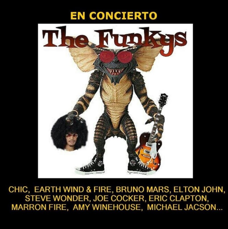 The Funky's