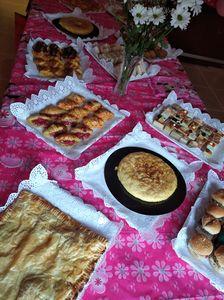 La Cocina de mi abuela presta servicio en la subcategoría de Catering en Madrid