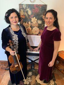 Duo violín y piano presta servicio en la subcategoría de Música clásica, Ópera y Coros en Alicante