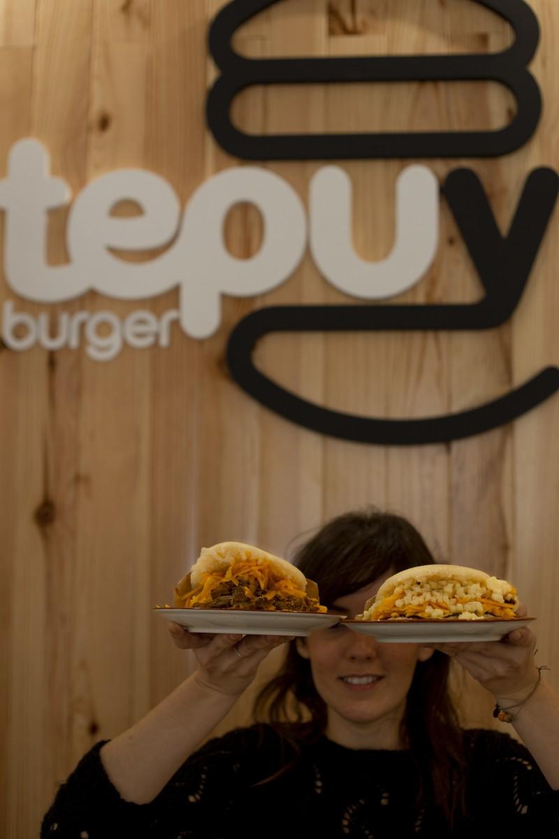 Yepuy Burger Centro 2019
