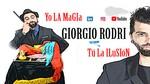 Giorgio Rodri (Magia y Actor