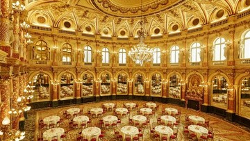 Hoteles para eventos y bodas en Valencia