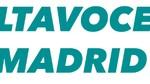 Altavoces Madrid