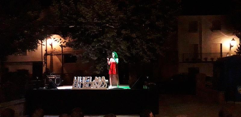 Sonorizacion para Alba Robles(voz kids)