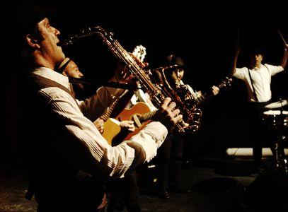jazz eventos presta servicio en la subcategoría de Grupos de Jazz en Sevilla