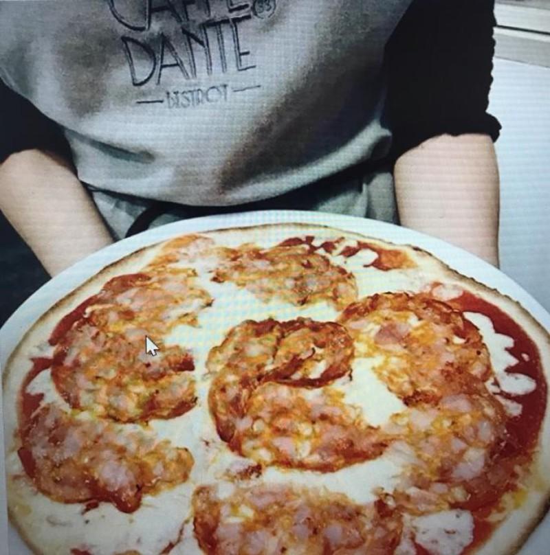 PIZZA VENTRICINA ITALIANA