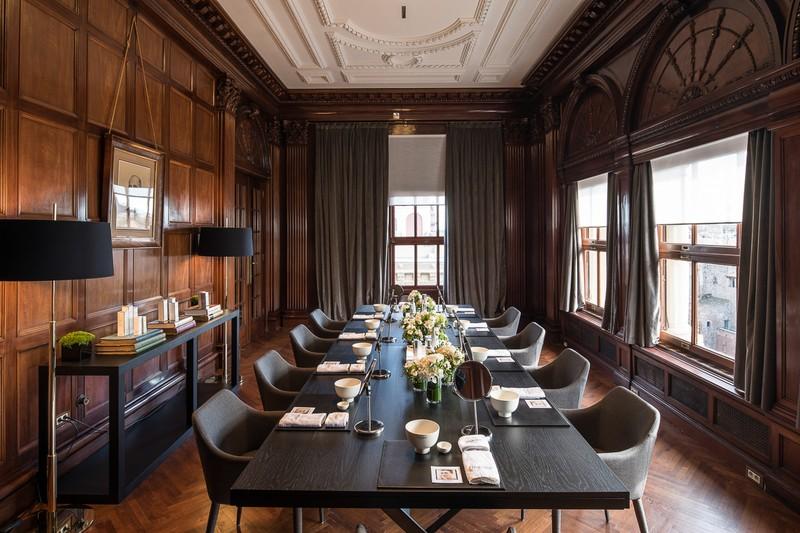 Sala Florensa, presentación producto empresa