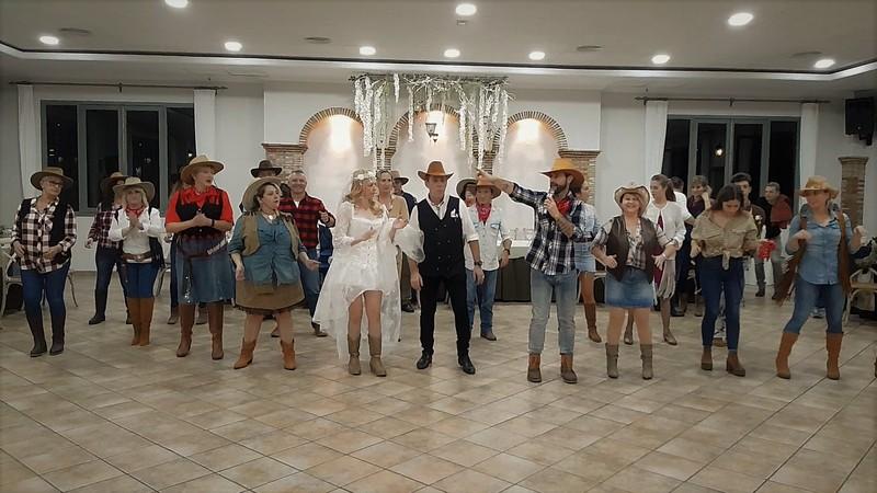 Duo Top Music boda country