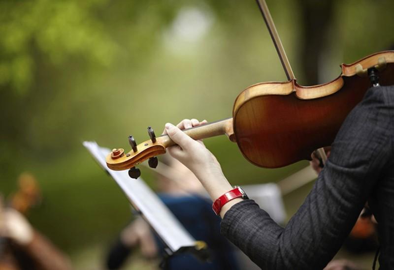 MUSICA CLÁSICA