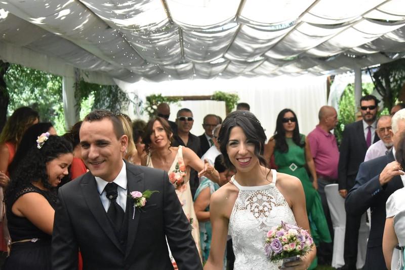 boda beatriz y Alberto