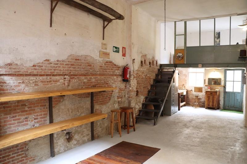 loft+office