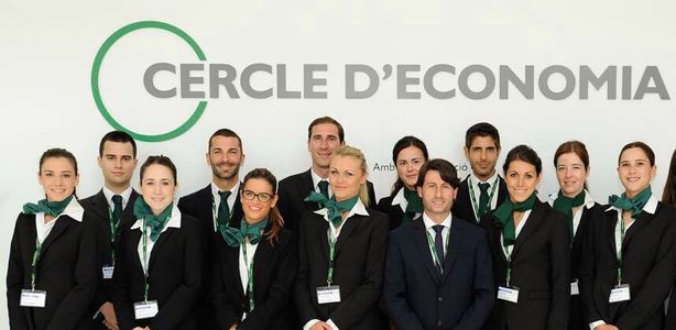 EVENTUM - Staff For Events presta servicio en la subcategoría de Azafatas para eventos y congresos en Barcelona
