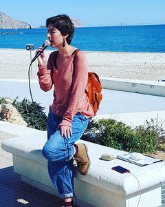 Mei de la Cruz presta servicio en la subcategoría de Grupos de Jazz en Alicante