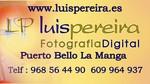 Luis Pereira Fotografía