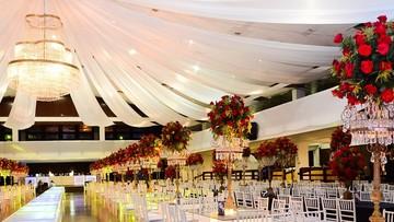 Salones banquete de boda en Valencia