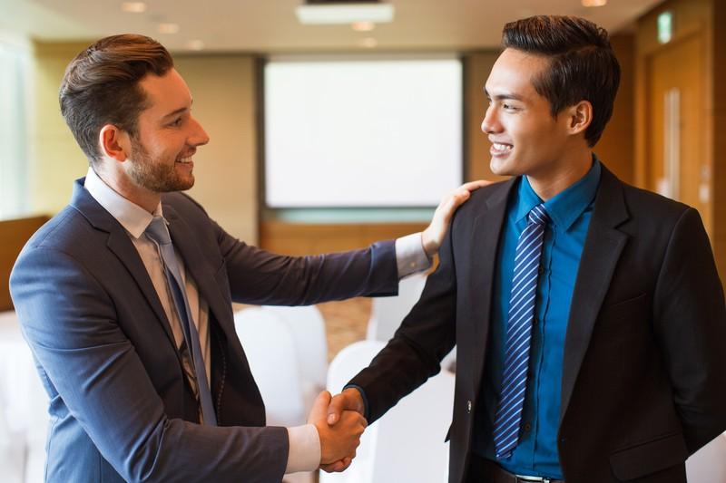 Reuniones de Empresas, Conferencias, Negocios