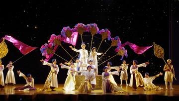 Artistas de Circo en Alicante